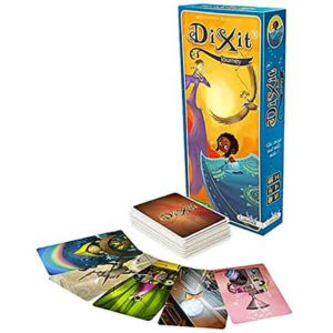 ASTERION 8008 DIXIT JOURNEY DIXIT3 ED ITALIANA