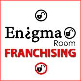 enigmaroom franchising