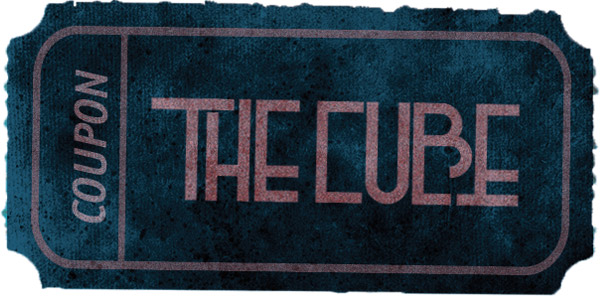 escape room coupon the cube
