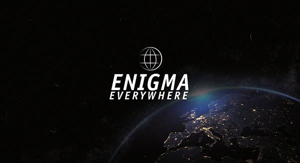 escape everywhere