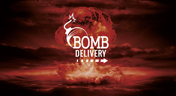 escape from where you are the bomb