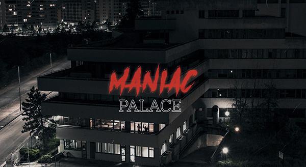 escape palace maniac palace
