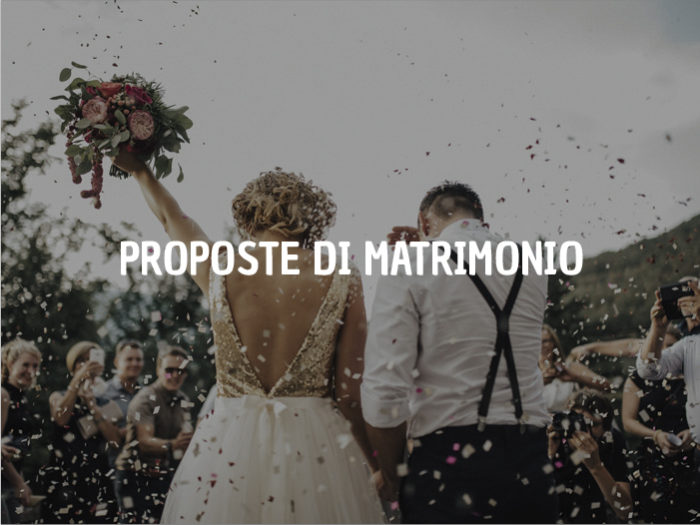 escape room proposte di matrimonio