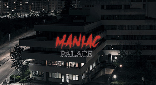 escape room maniac palace