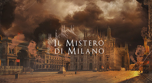 escape room mistero di milano