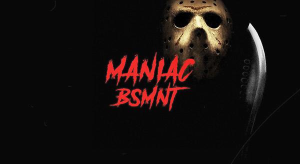 escape room maniac basement