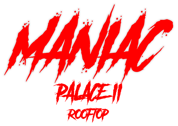 maniac palace II rooftop