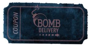 Buono regalo Bomb Delivery