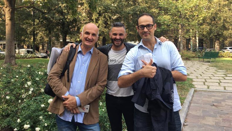 Teambulding escape city - il Mistero di Milano