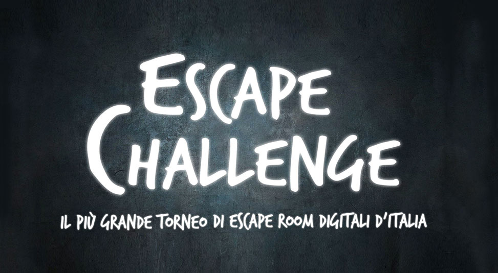 2020 escape room online challenge