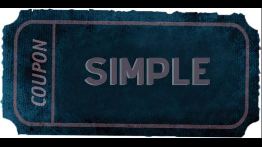 coupon escape room online simple piccolo_nosfondo